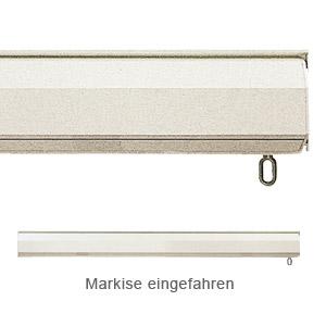 Kassettenmarkise Compact Ciara Markisen